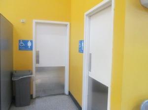 restroom photo